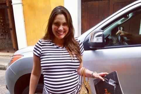 Jessica de la Peña