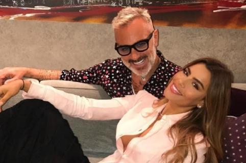 Ariadna Gutiérrez y Gianluca Vacchi