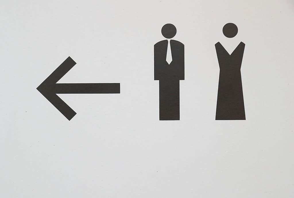 Figuras representativas de género