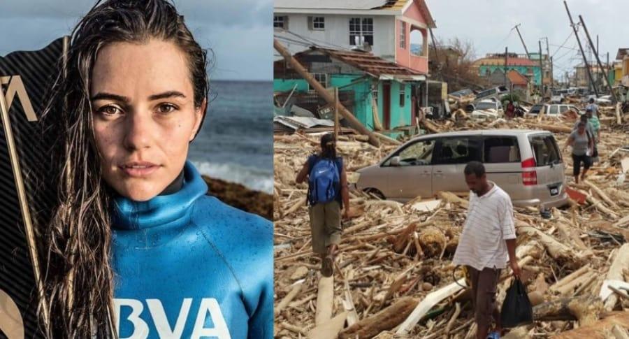 Sofía Gómez / Dominica