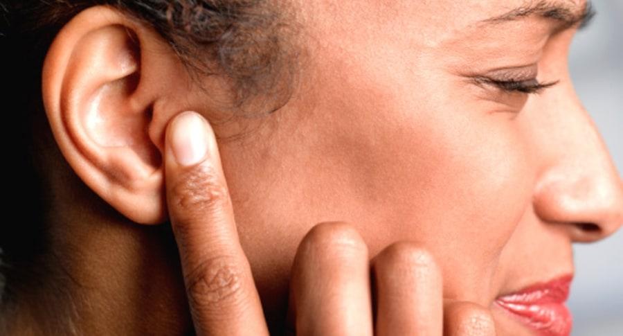 Ataque auditivo