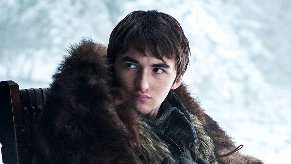 Bran Stark. Pulzo.