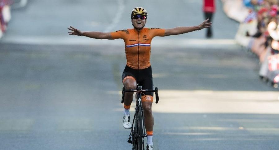 Mundial de Ciclismo