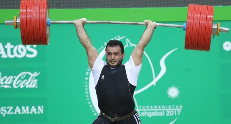 Shorab Moradi