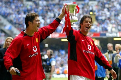 Manchester United 2006