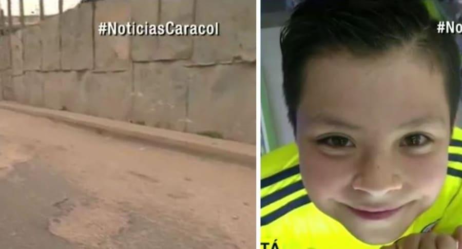 Niño del programa 'Al colegio en bici' que murió atropellado