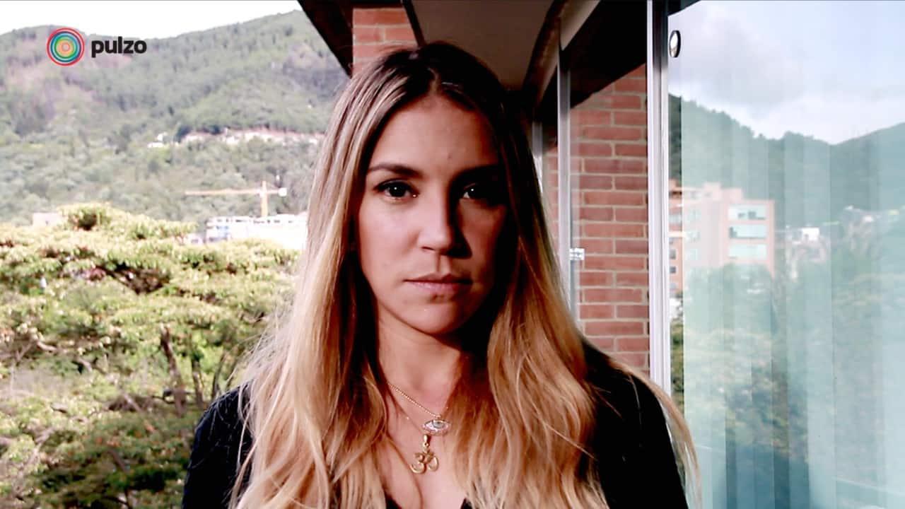 Valentina Lizcano, actriz.