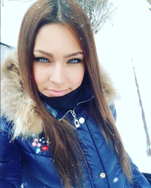Viktoria Demeshkin