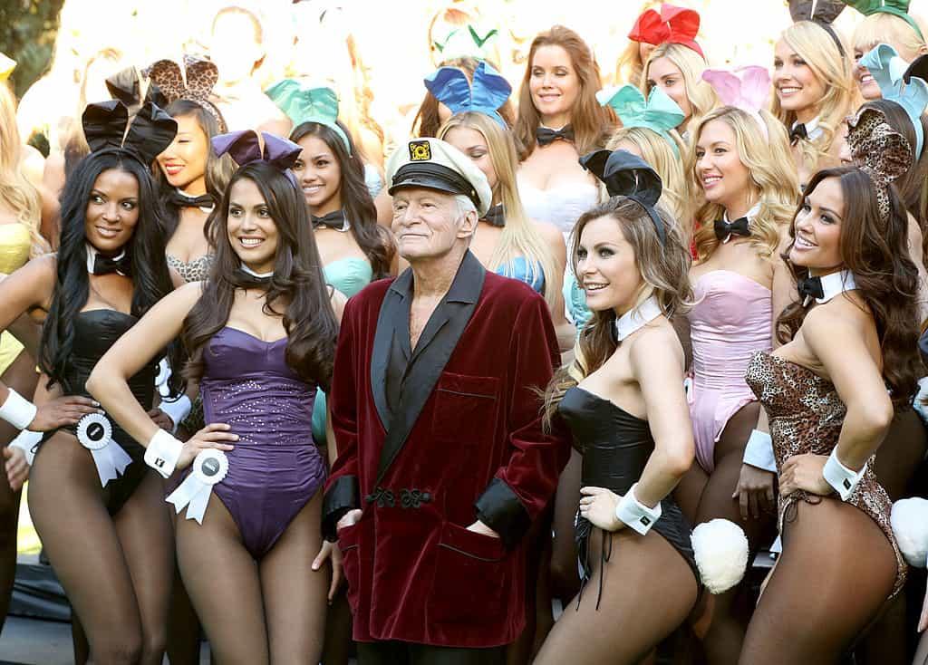 Aniversario de Playboy