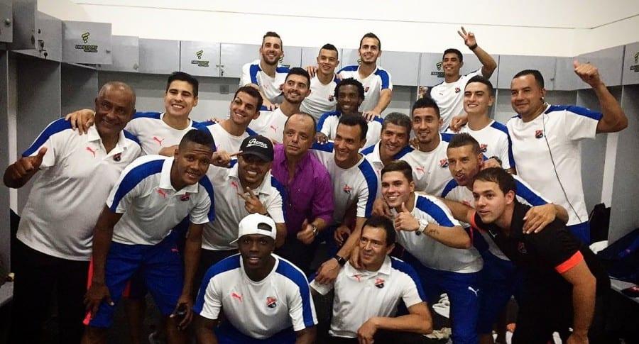 DIM, a la final de Copa Águila