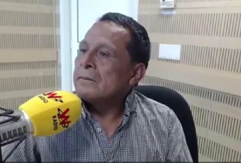 Exconcejal Lucho habla de corrupción