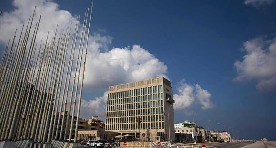 Embajada EE. UU. en Cuba
