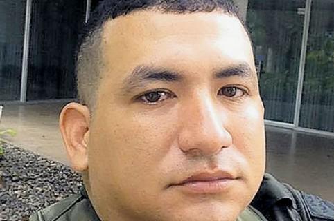 Darwin Eduardo Flórez Miranda