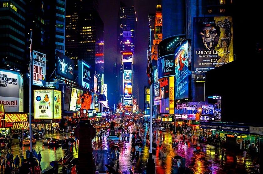 Nueva York - Pulzo.com