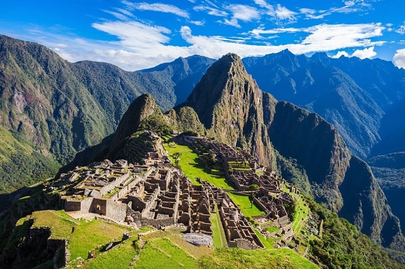 Machu Picchu - Pulzo.com