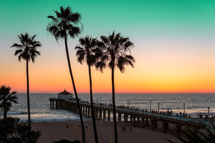 Los Ángeles - Pulzo.com