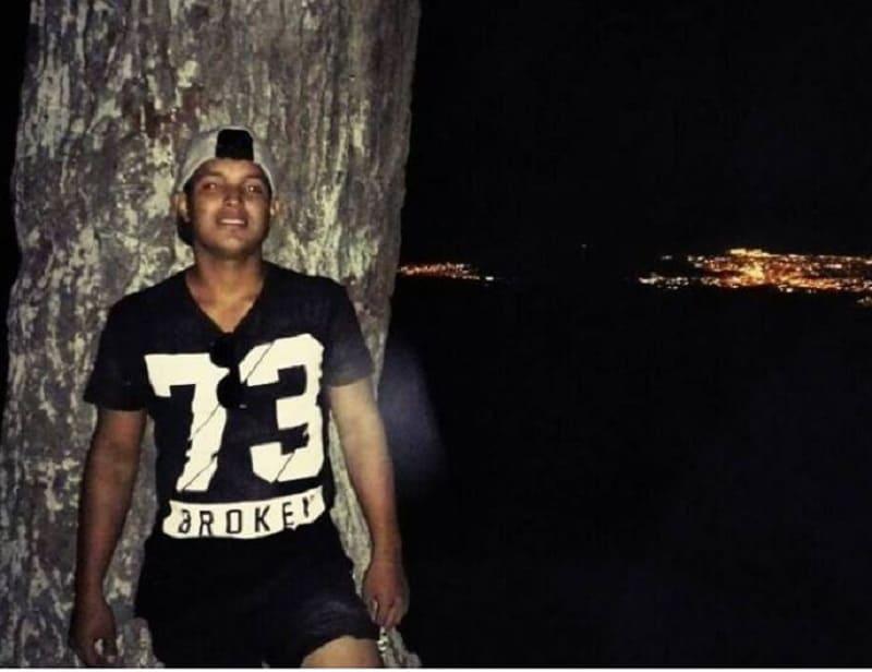Asesinato en Santa Marta