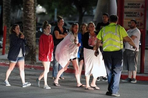 Masacre en Las Vegas