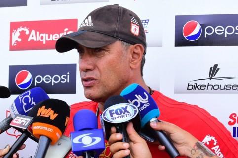 Hernán Torres Oliveros