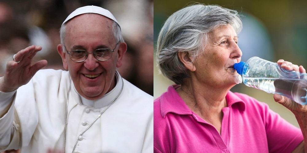 Consejos para ir a eventos de visita del papa Francisco a Colombia