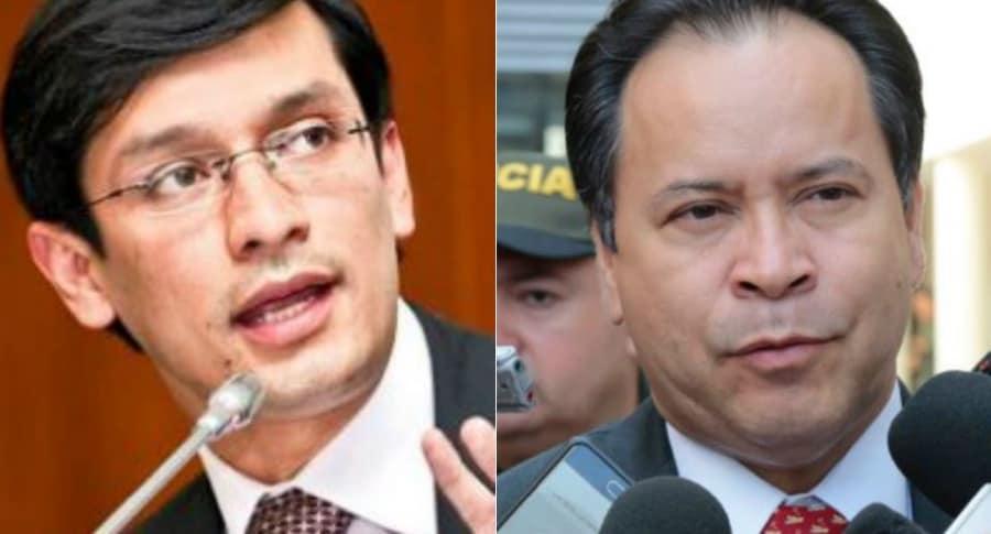 Gobernadores investigados por corrupción
