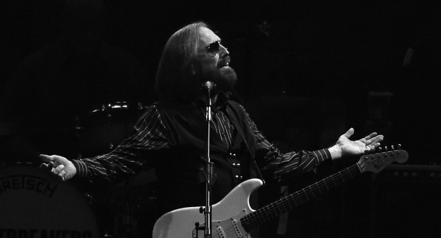Tom Petty y The Heartbreakers 40th Anniversary Tour - Nashville, Tennessee
