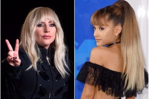Lady Gaga / Ariana Grande