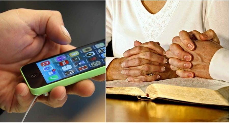 Fraterna red social para cristianos evangélicos