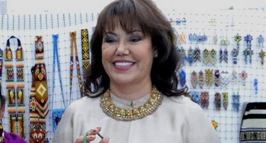 Luz Mary Guerrero Hernández