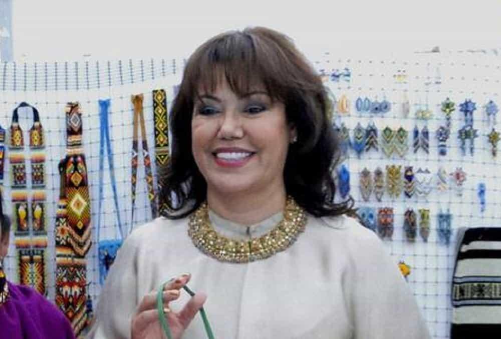 Los cargos contra Luz Mary Guerrero, presidente de Servientrega.