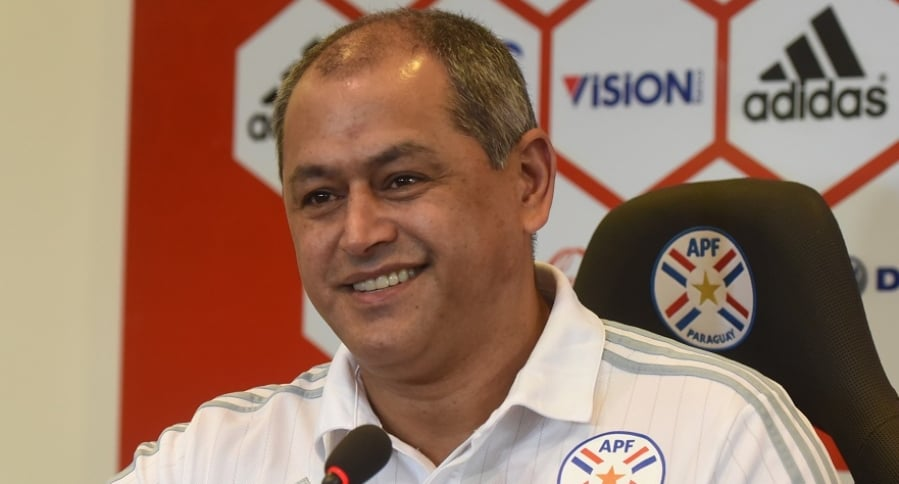 Francisco Arce