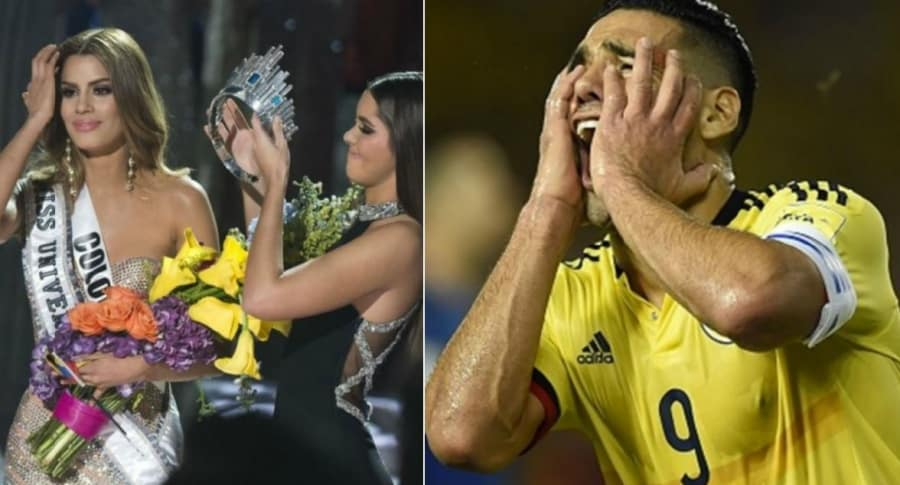 Memes partido Colombia