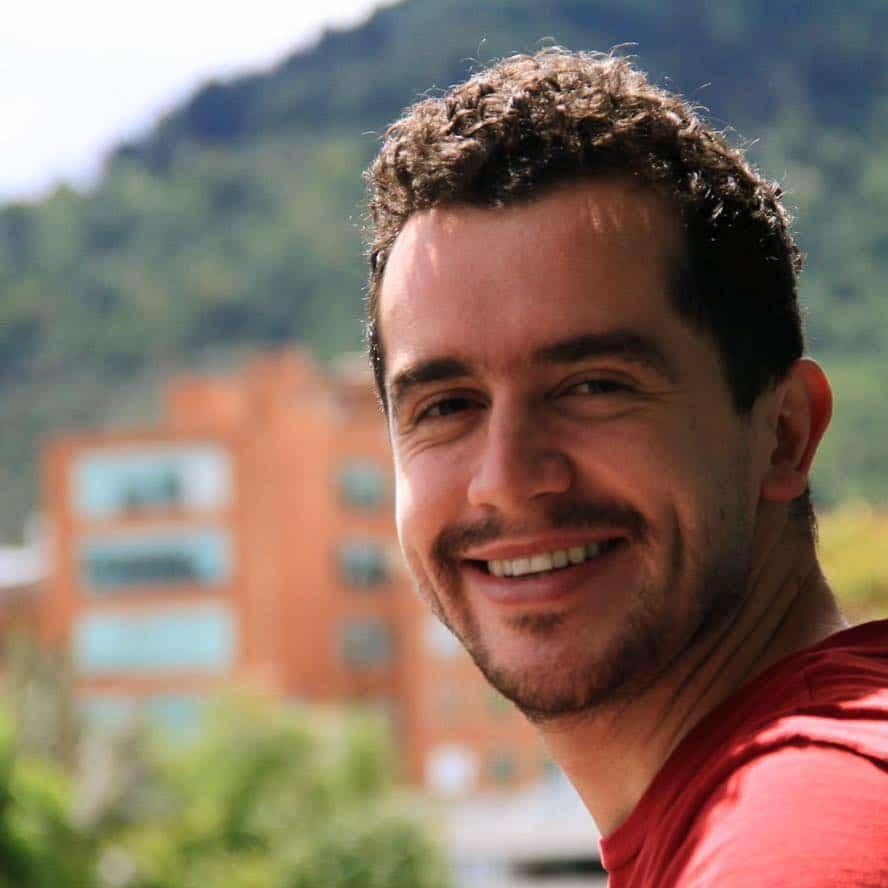 Juan Sebastián Vargas