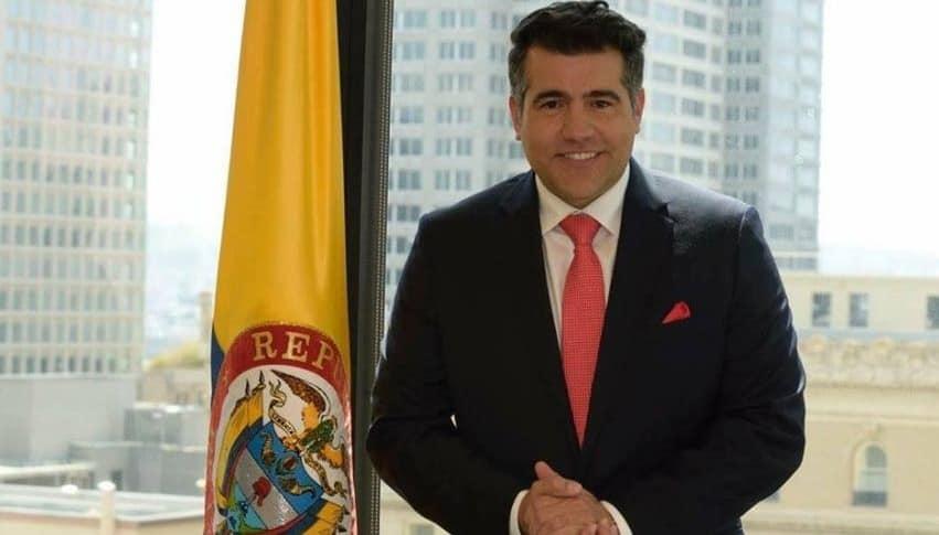 Carlos Calero Facebook