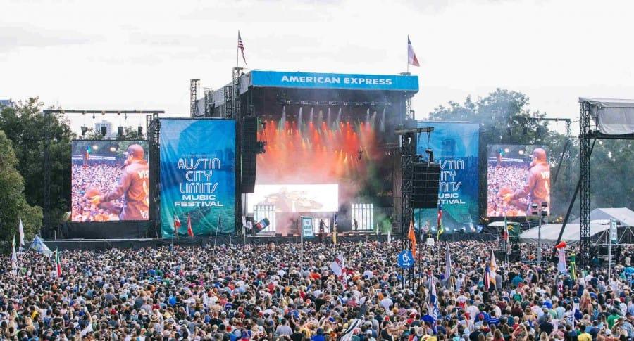 Festival Austin City Limits