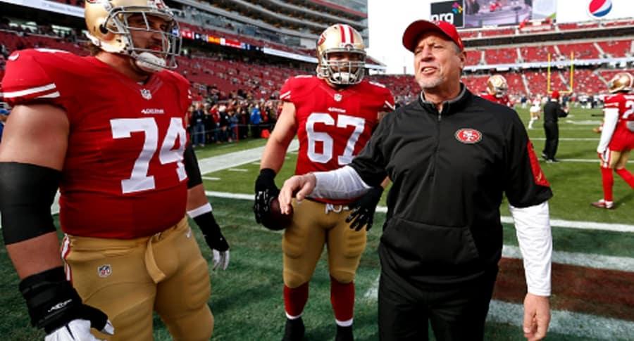 Entrenador NFL
