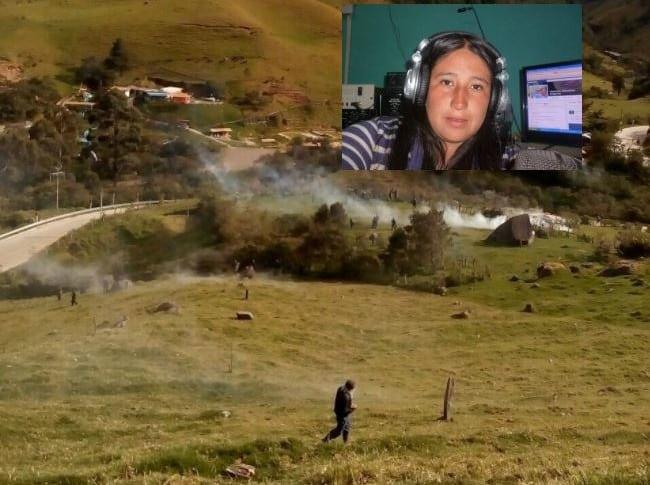 Muere periodista en Cauca