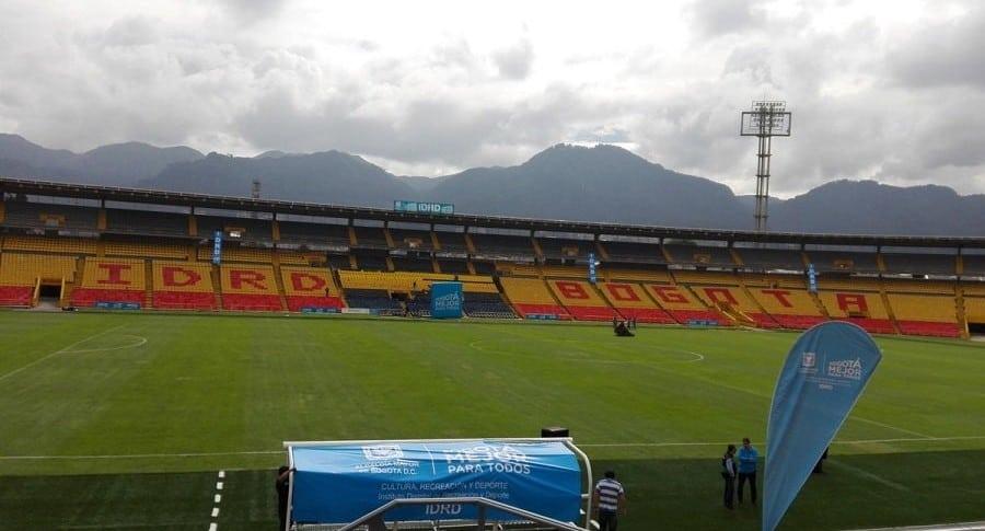 Estadio El Campín