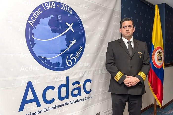 Capitán Jaime Hernández
