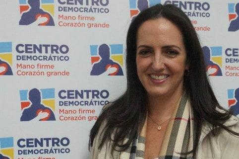 Memes María Fernanda Cabal por clasificación de Colombia al mundial de  Unión Soviética