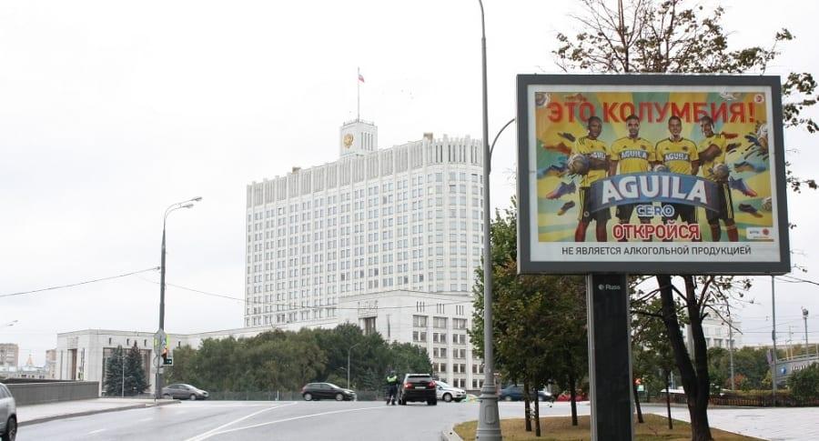 Destápate en Rusia - Pulzo.com