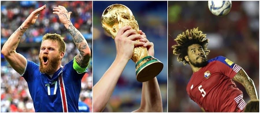 Clasificados Copa Mundo