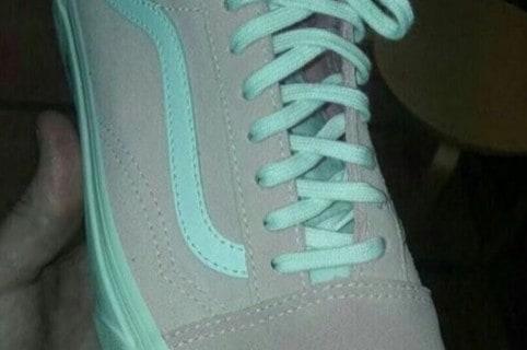Reto viral del zapato