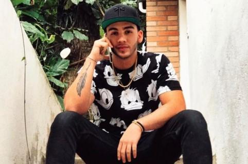 Manuel Turizo, cantante de música urbana