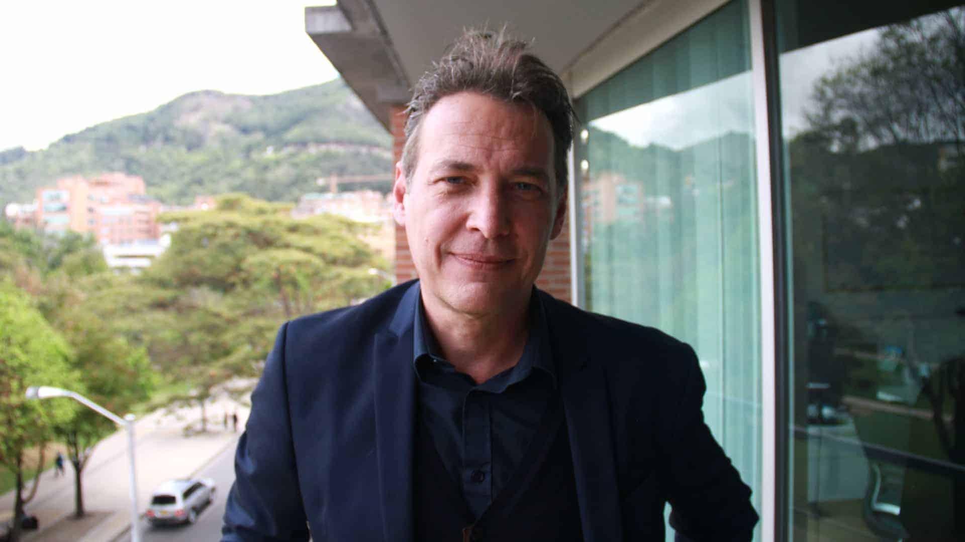 Patrick Delmas