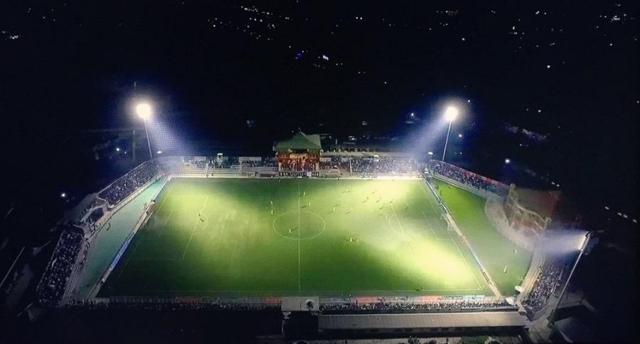 Estadio de Kabul