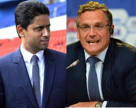 Escándalo corrupción FIFA