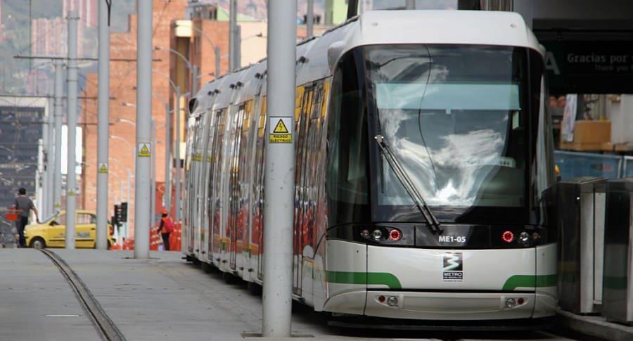 Tranvía de Medellín