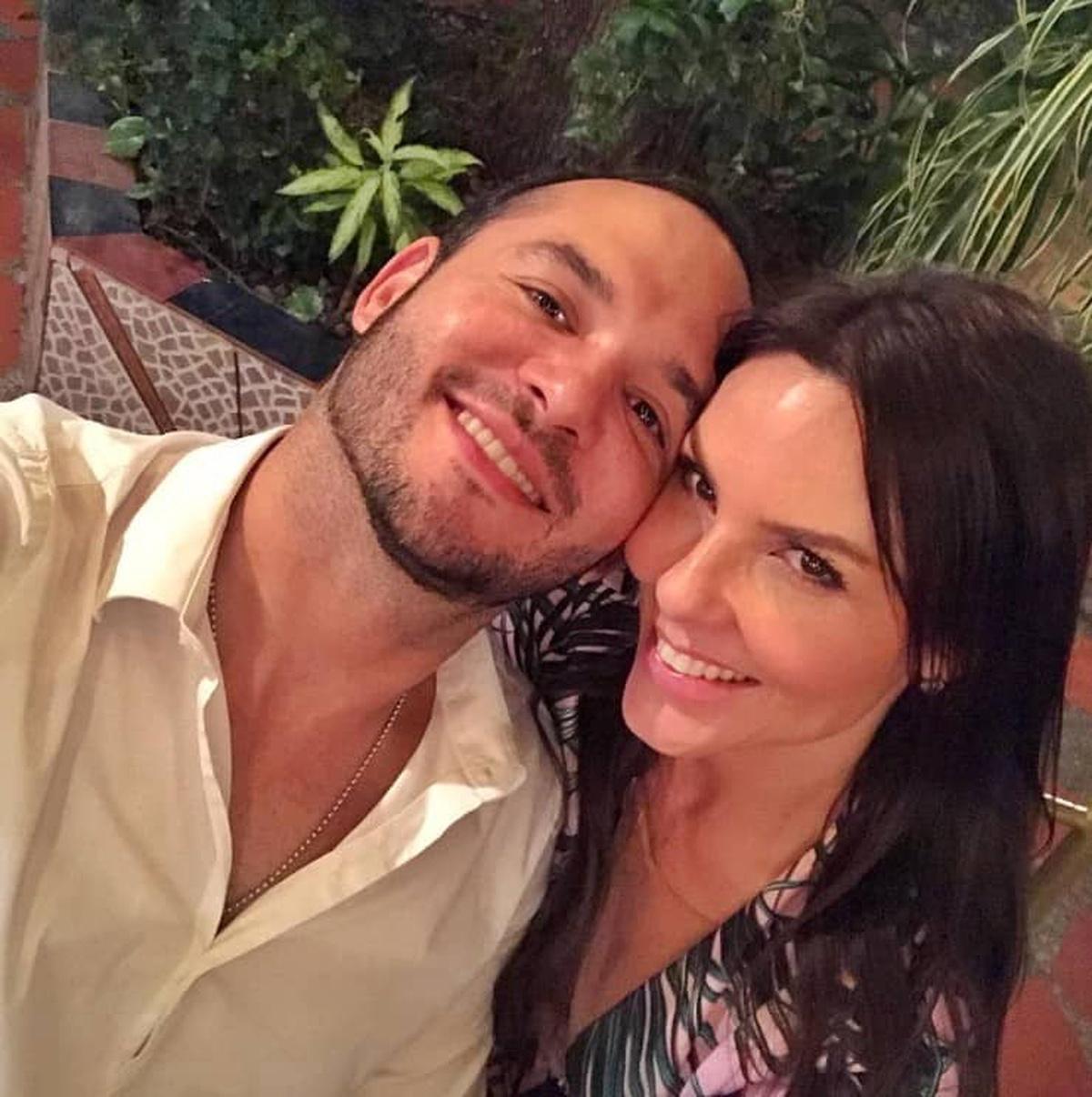 Luis Miguel Zabaleta y Paula Andrea Betancur. Pulzo.