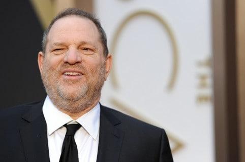 Exproductor Harvey Weinstein